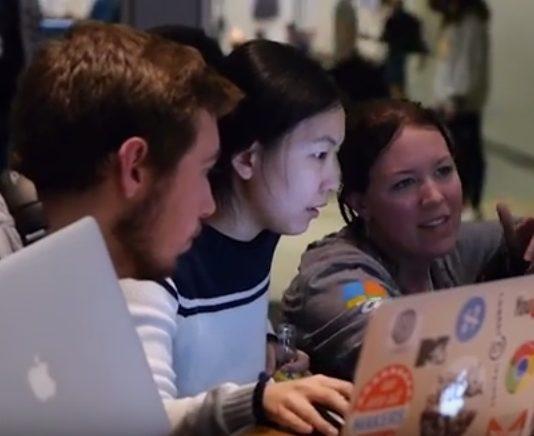 Harvard & MIT: Reality Virtually Hackathon