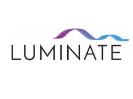 luminate VR AR accelerator optics photonics