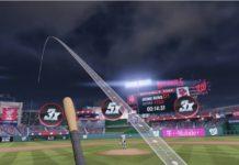 mlb vr home run derby