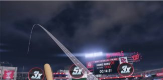 mlb vr home run derby