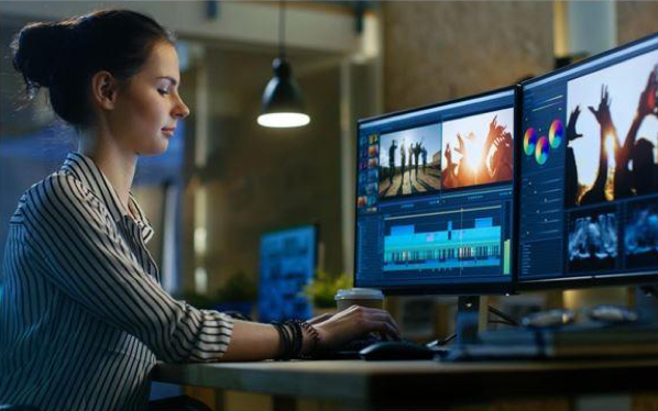 Fast, Economic Post – Blackmagic Design has been instrumental in putting high-quality post production tools in the hands of today's filmmakers and post production crews.